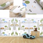 kids wallpaper detail and lifestyle product pictures Guangzhou