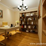 townhouse study room