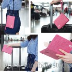 travel-bag-for-passport-action-product-shots-in-baiyun-airport-guagnzhou