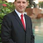 General Manager of crowne plaza Shenzhen photographer