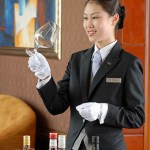 professional advertising photography for Kempinski hotel Shenzhen