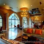 spa reception area interior picture