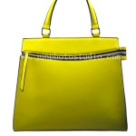 commercial product photographer shenzhen lady's yellow purse