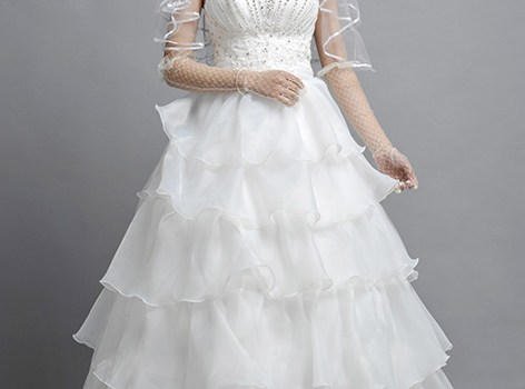 fashion photographer guangzhou wedding gown