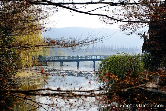landscape photographer photo brdige