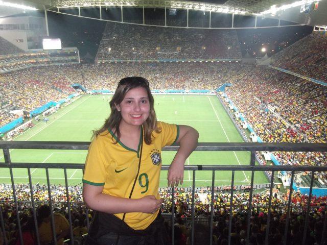 b2aa5ec67b509 Copa de 2014 – Bélgica x Coreia do Sul – Estádio Itaquerão. Assistir uma  Copa do Mundo ...
