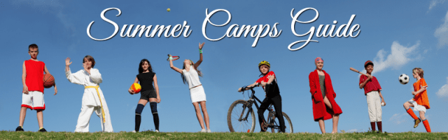 Summer Camps in Jupiter, Palm Beach County