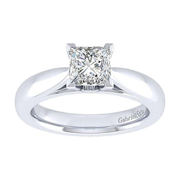 17003-diamond-.03ctw-mounting-Gabriel-14k-White-Gold-Princess-Cut-Solitaire-Engagement-Ring~ER5898W44JJ-5
