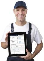 Mobiler Kundendienst