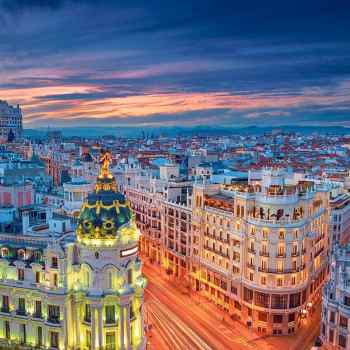 Actividades en Madrid | Artistas en Madrid | Eventos en Madrid