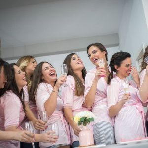 Beauty Party en Segovia