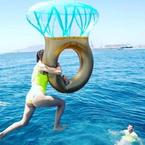 Boat Party en Malaga