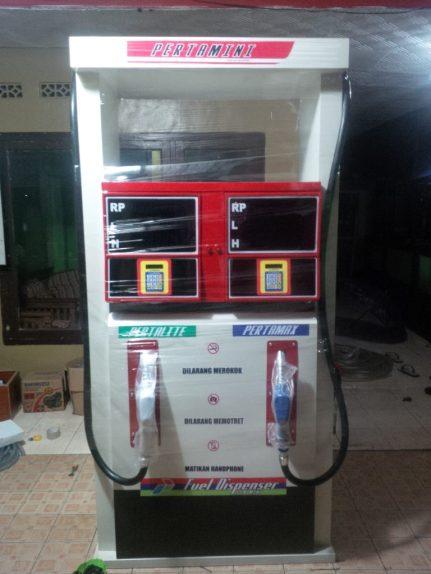 Pusat Penjual Pom Mini Klaten