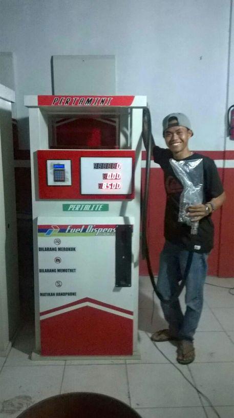 Pertamini Bogor