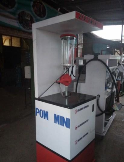 Distributor Pertamini Tangerang