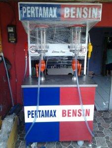Harga Pertamini Manual Lampung