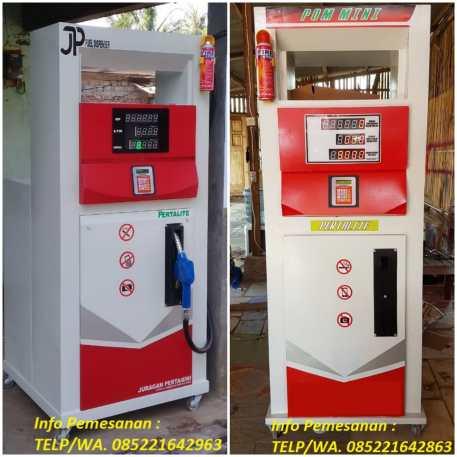 Harga Pom Mini Digital Bogor