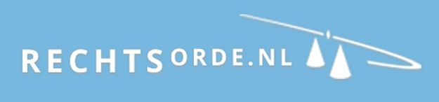 Rechtsorde nieuw logo