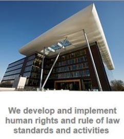 Directorate of Human Rights and Rule of Law