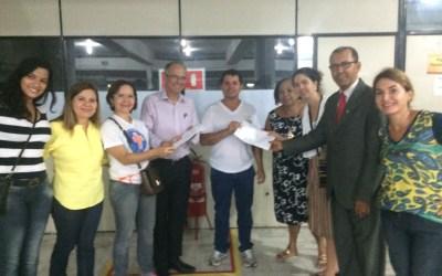 Mulheres de Carreira Jurídica apresentam projeto de Lei contra Dengue à vereadores de Itabuna