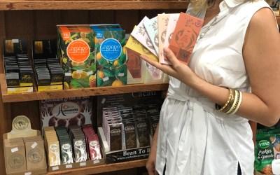 Ilhéus, terra do Chocolate e do Cacau?