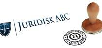 Juridisk ABC har blitt et registert varemerke