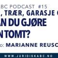 Marianne reusch - tiltak egen eiendom