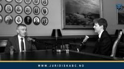 Juridisk ABC besøker Høyesterett