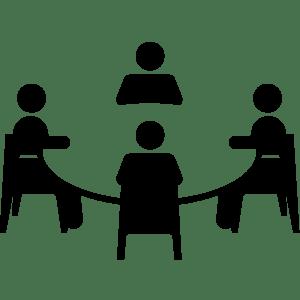 forhandlingsmøte