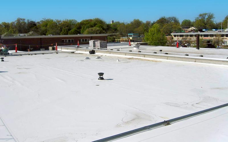 V2T Roof System