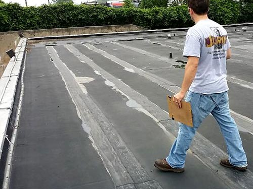 Roof Assessment