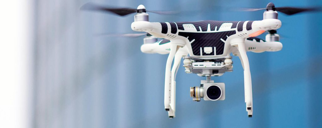 Drone Roof Inspection Benefits