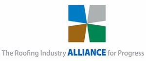 The Roofing Industry Alliance for Progress Member