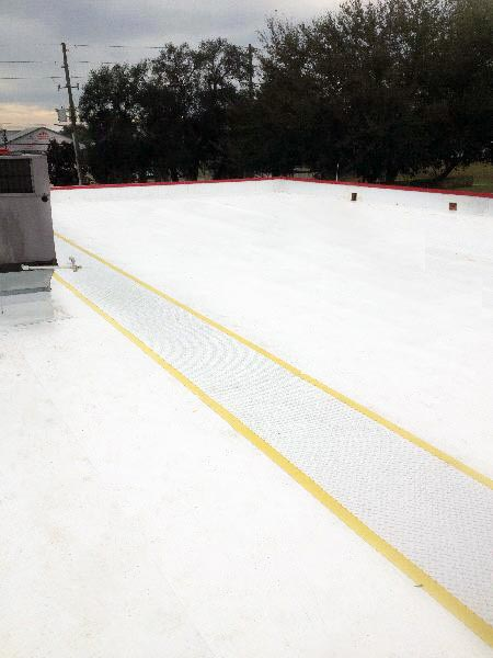 Family Dollar Roof Replacement