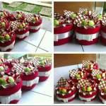 Sambut Idul Fitri Aneka Toples Cantik Kue Kering