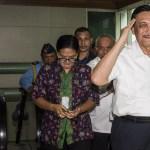 Luhut Bikin Hakim MKD Mati Kutu | Tepis Tudingan Papa Minta Saham Freeport