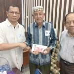 Aceh Sepakat Bentuk DPD Setiap Kabupaten/Kota