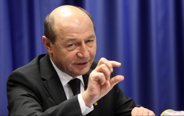 Imagini pentru Traian Basescu (