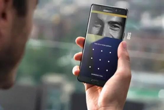 Harga Samsung Galaxy Note 7 di Indonesia