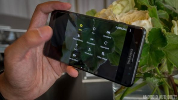 Review Samsung Galaxy Note 7 Di Indonesia