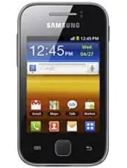 Harga Samsung Galaxy Y S5360
