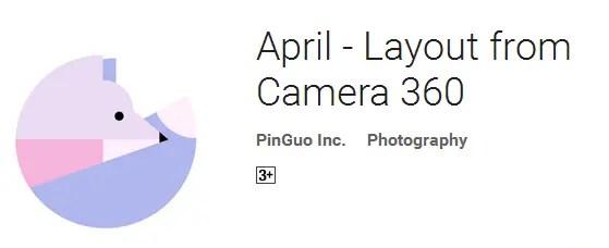 Aplikasi Penggabung Foto