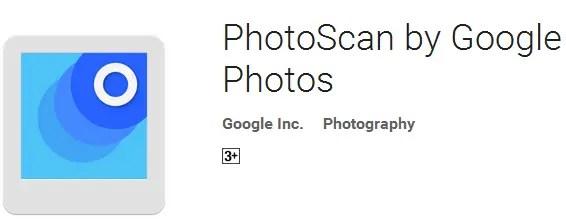 Aplikasi Edit Foto Buatan Google