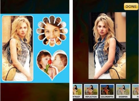 Download bingkai foto, frame foto Pic Frame