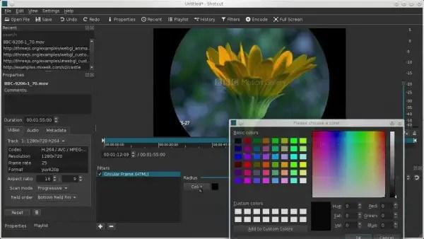 aplikasi edit video ringan