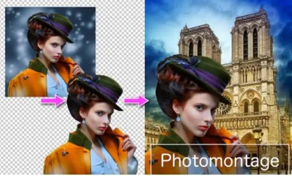 aplikasi edit foto melayang photolaser