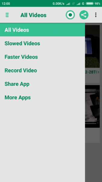 Fast & Slow Motion Video Tool, Aplikasi Mempercepat Dan Memperlambat Video (4)