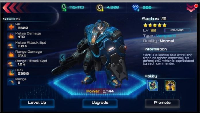 15 Game Online Android Terbaru 2017
