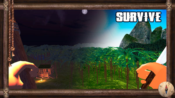 Survival Island 2016