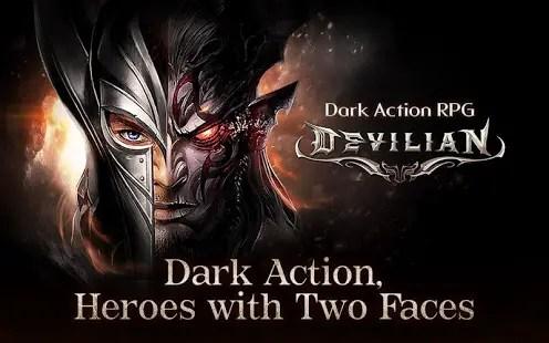 Game Android Paling Seru Devilian